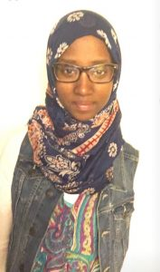 Magda Abdi