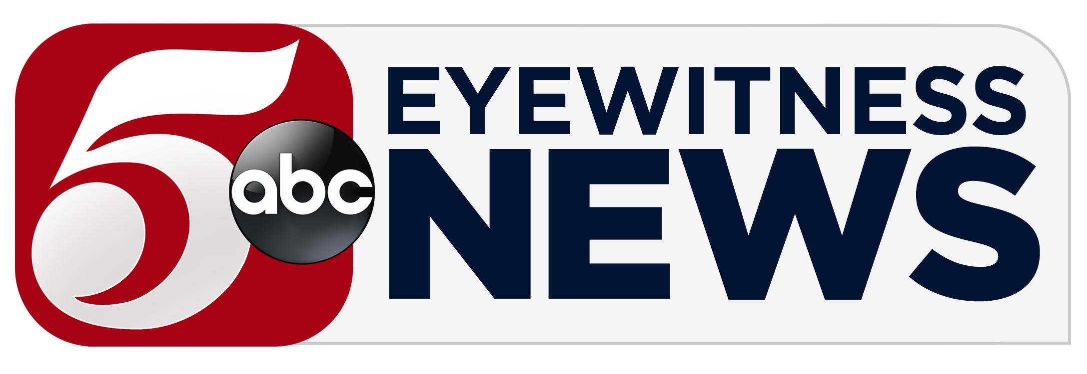 ABC 5 Eyewitness News logo KSTP