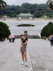 Danielle Taiwan