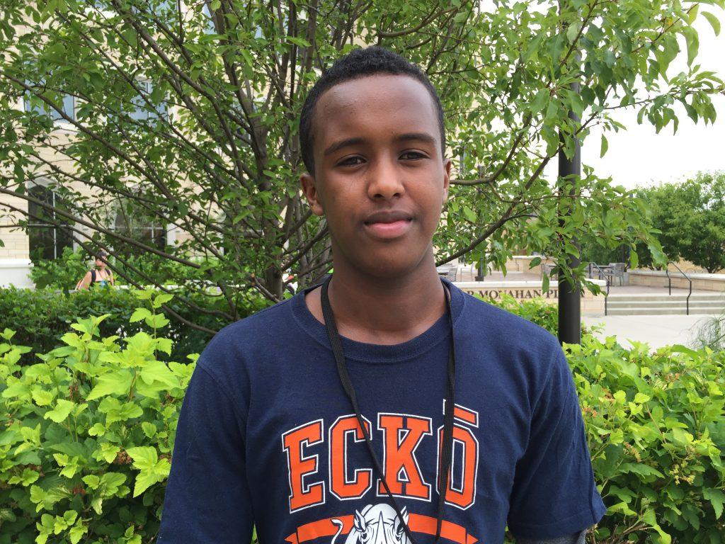 Abdifatah Abdi