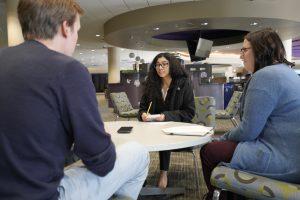 News Team Trailblazer interview - Jacqueline Martinez
