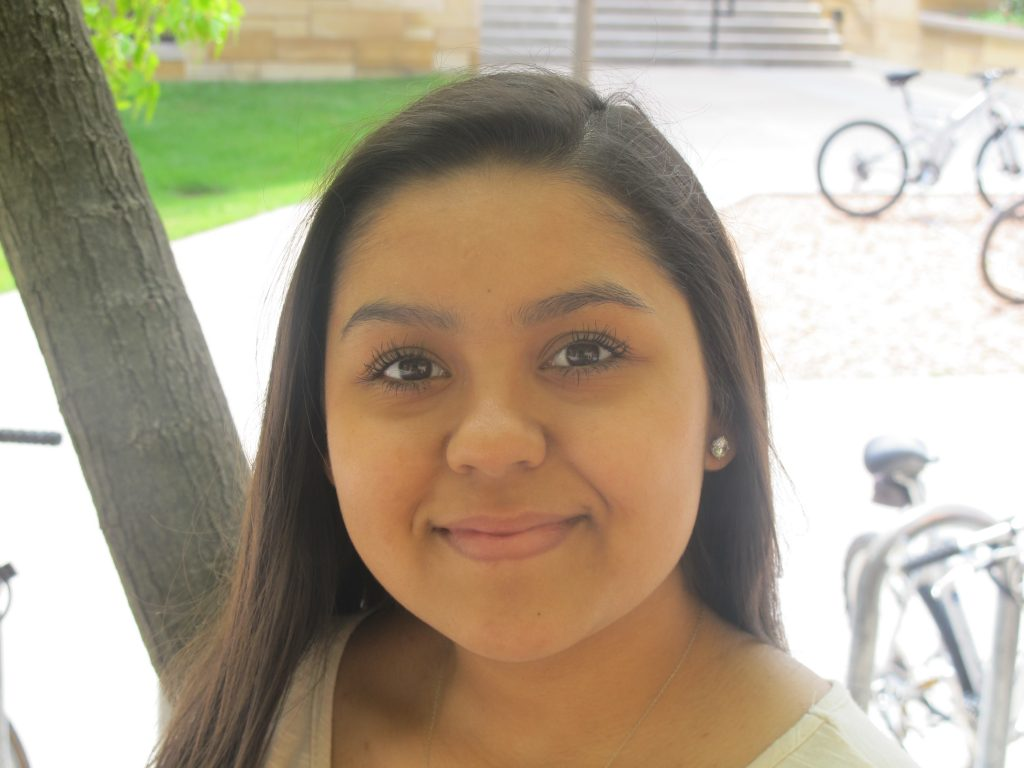 Daniela Garcia, Edina High School