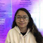 Fatima Acosta Mendoza Headshot 2018