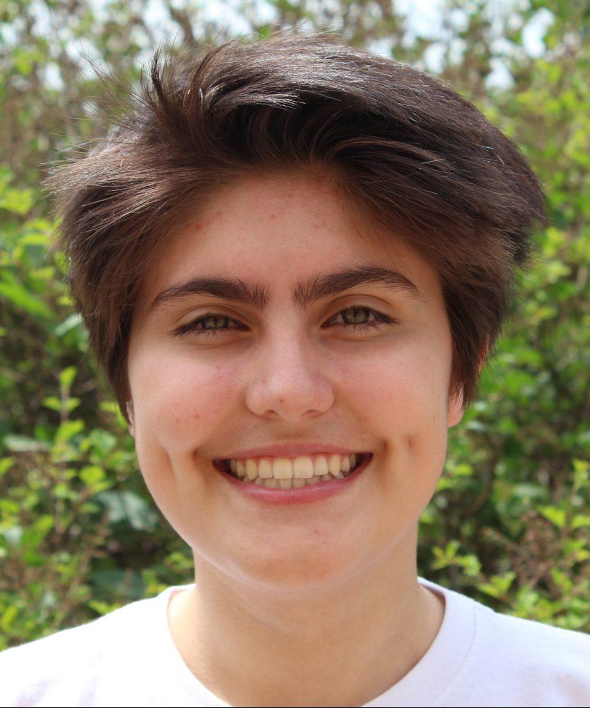 Fran Aravena