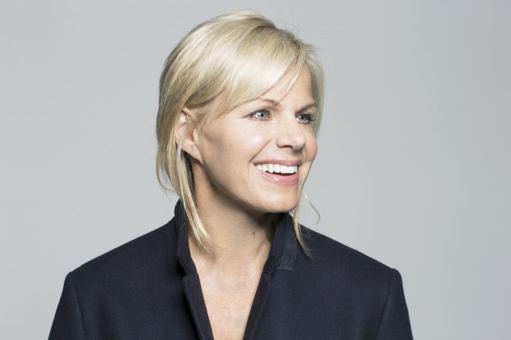 "Former Fox News host Gretchen Carlson, an outspoken advocate for women who face sexual harassment in the workplace, has become one of the leaders of the ""#MeToo"" movement. Carlson settled with Fox for $20 million in 2016 after suing former chairman Roger Ailes for sexual harassment. (Photo courtesy of Gretchen Carlson)"
