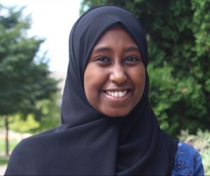 Safiya Mohamed