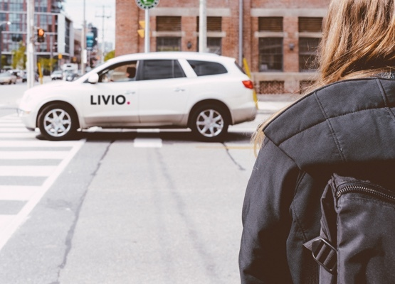 Livio Health operates as a completely mobile health service, focusing on those experiencing homelessness, mental illness or addiction.