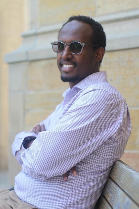 Muhktar Ibrahim