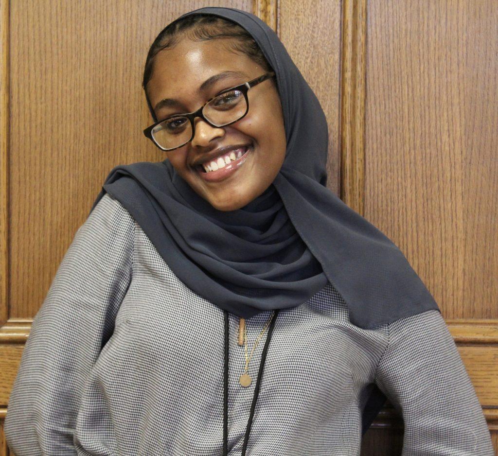Sabrina Mohamed