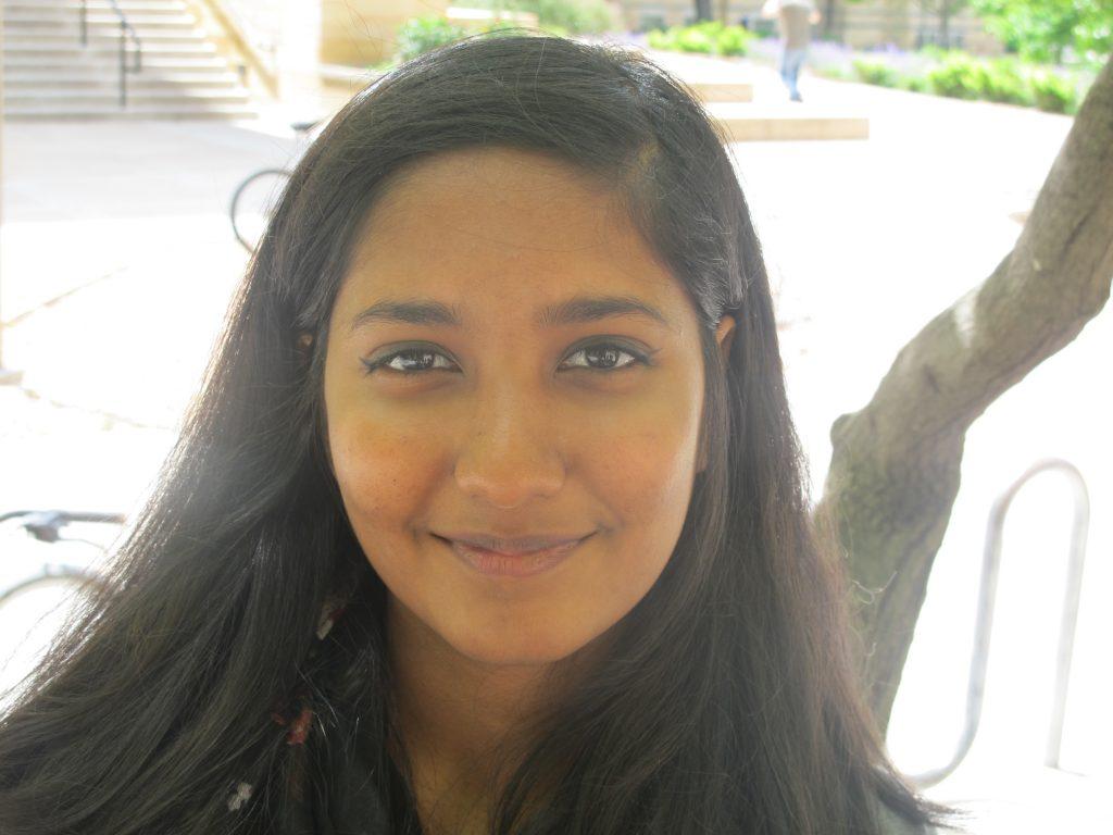 Shay Radhakrishnan, Math and Science Academy