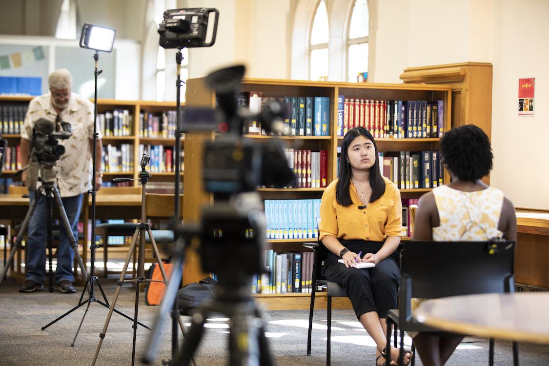 TV Camp 21 Han Vu-Tran