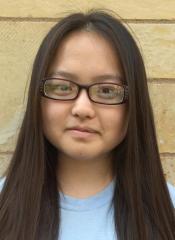 Va Yang, article author, headshot