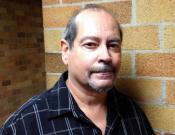 Ruben Rosario headshot