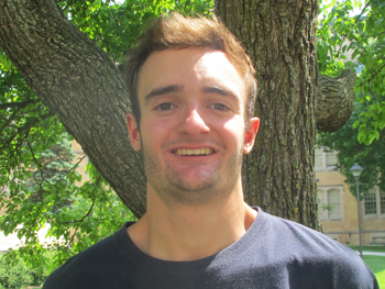 Thomas Wrede, a freshman at the University of St. Thomas, served as a senior reporter and editorial board member during the 2013-14 school year.